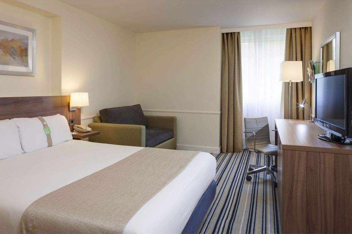 Our Rooms Leeds Wakefield